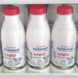 Γαϊτανίδης κεφίρ αγελάδος ΒΙΟ 500 ml