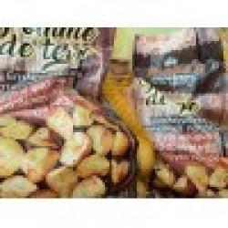 Πατάτες Γαλλίας