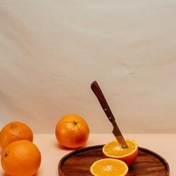 Πορτοκαλια Κρήτης φαγητού
