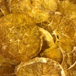 Πορτοκαλι αποξηραμένο Ελληνικο