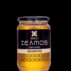 Μέλι Χελμός Ακακία  950gr
