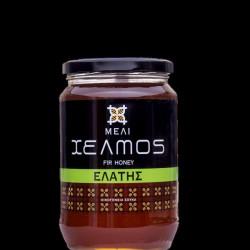 Μέλι Χελμός Ελάτης 950gr