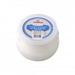 Γιαούρτι Αγελάδος (γυάλινη συσκευασία) Φάρμα Κουκάκη 375γρ