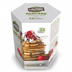 Castello 12 έτοιμα Pancakes
