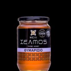 Μέλι Χελμός Θυμαρίσιο  950gr